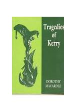 Tragedies of Kerry 1922-1923