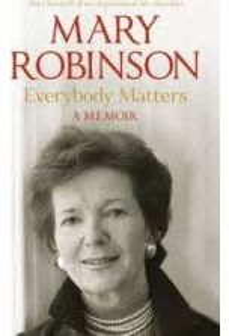 Everybody Matters : A Memoir
