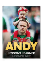 Andy – Lessons Learned in Pursuit of Glory