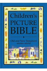 Children's Picture Bible : Old and New Testament Stories Retold
