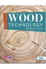 Wood Technology 5th Edition Text & Activity Book 2019 (Jun. Cycle Pack)